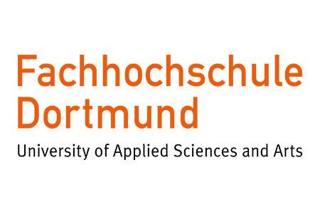 Logo Fachhochschule Dortmund – externer Link