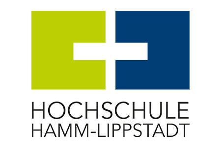 Logo Hochschule Hamm-Lippstadt, externer Link
