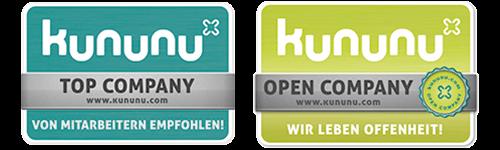 kununu: Open Company