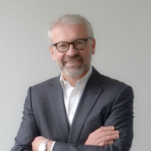 Martin Kinting ist Senior Sales Manager bei adesso mobile solutions