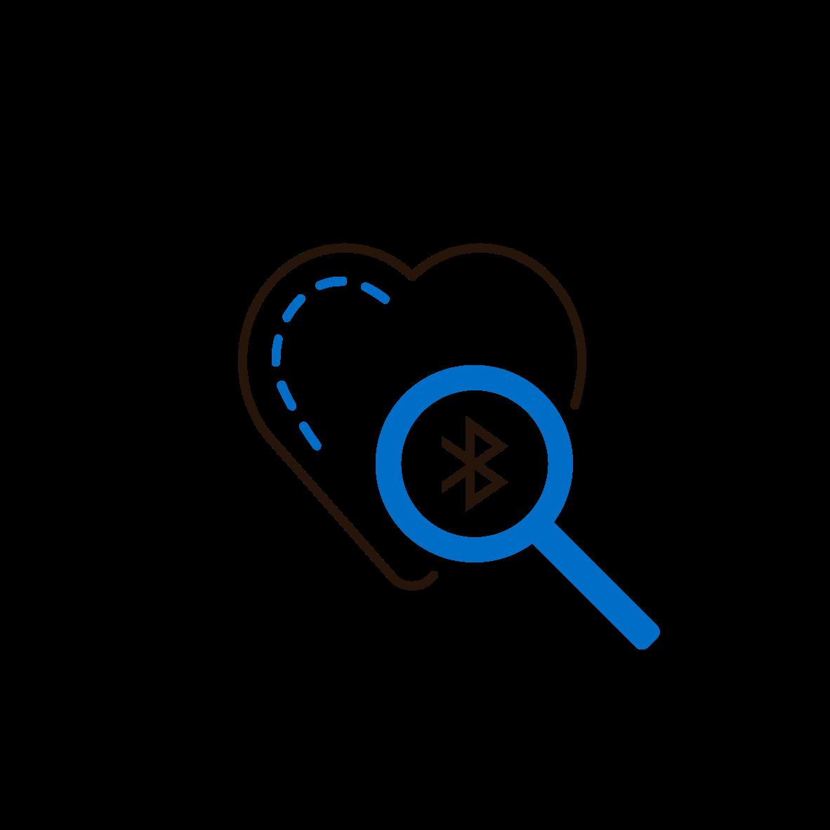 Icon Diagnose