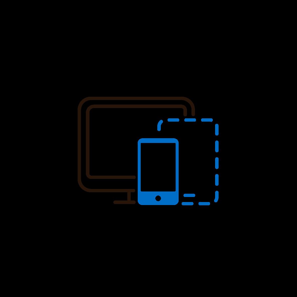 Icon Plattformen