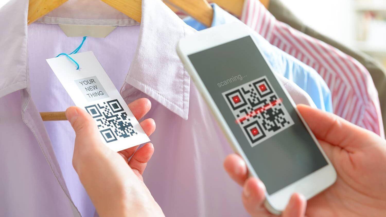 Mobile Retail Schnelle Informationsbeschaffung