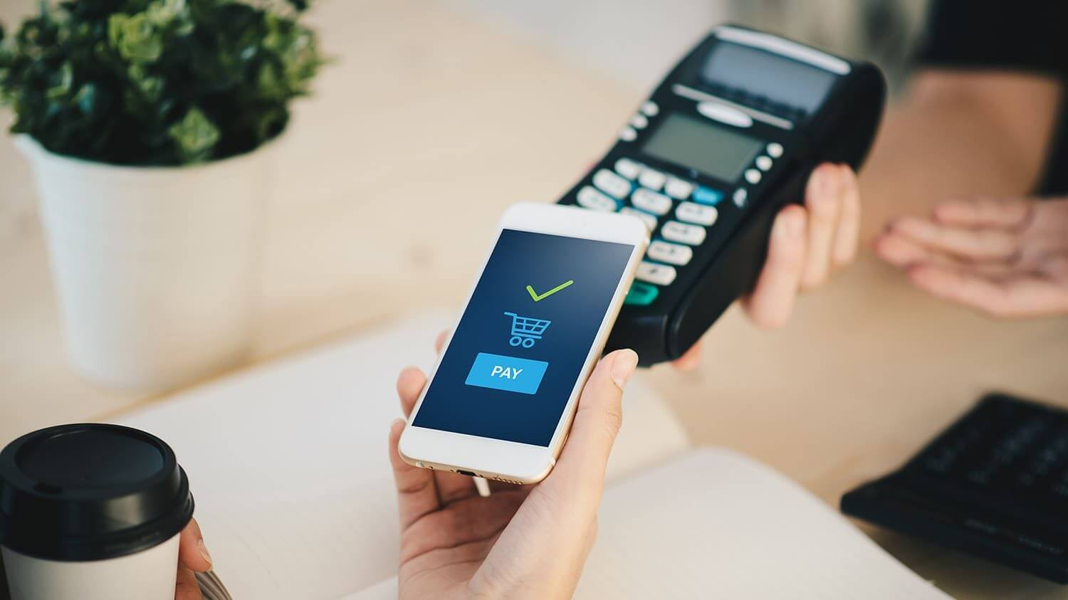 Mobile Retail Mobile Payment