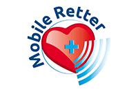 Mobile Retter Logo