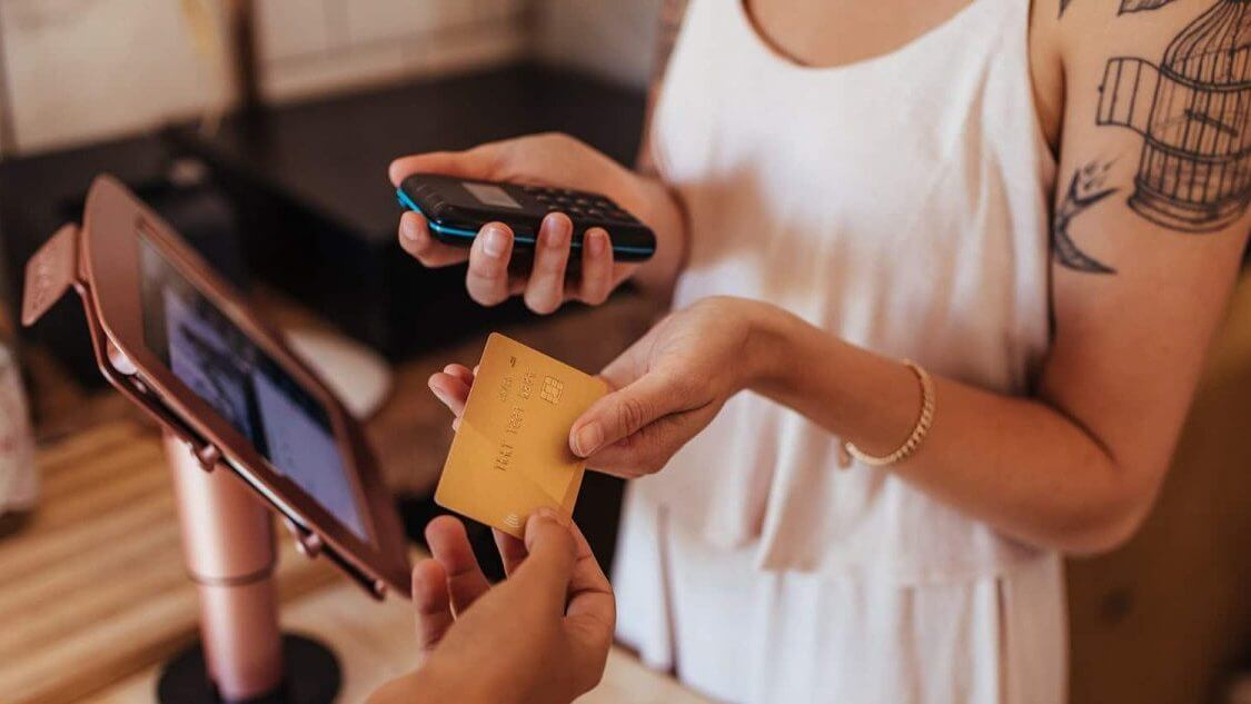 Mobile Retail PoS-Lösungen
