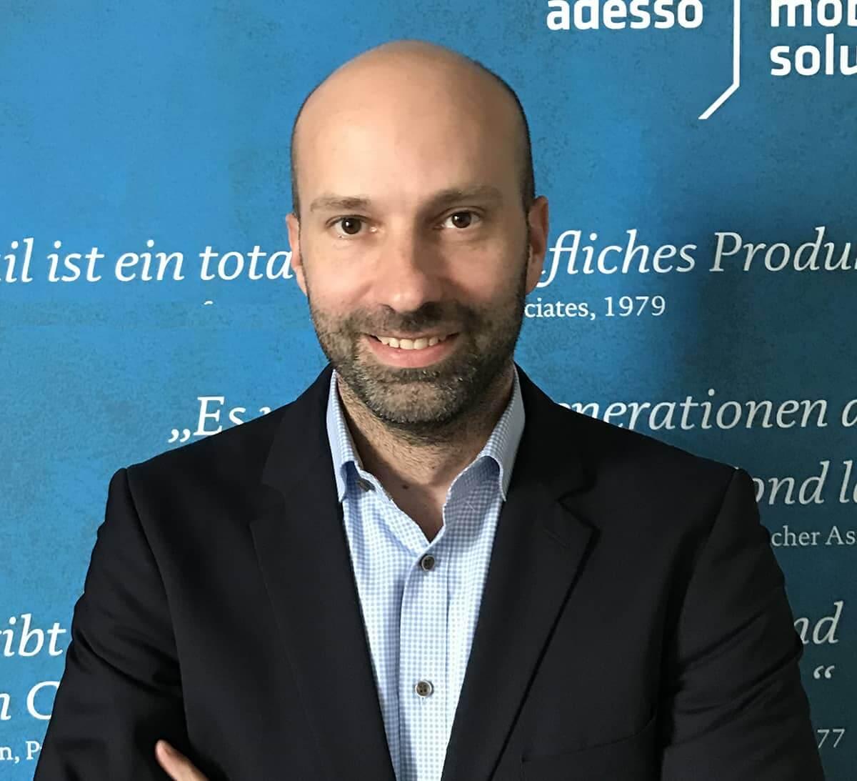 Steffen Ritters