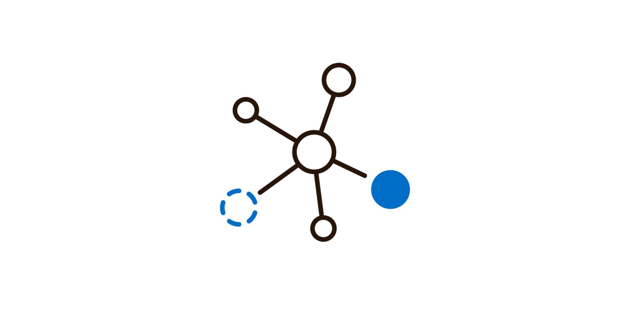 Icon Hybride App-Entwicklung