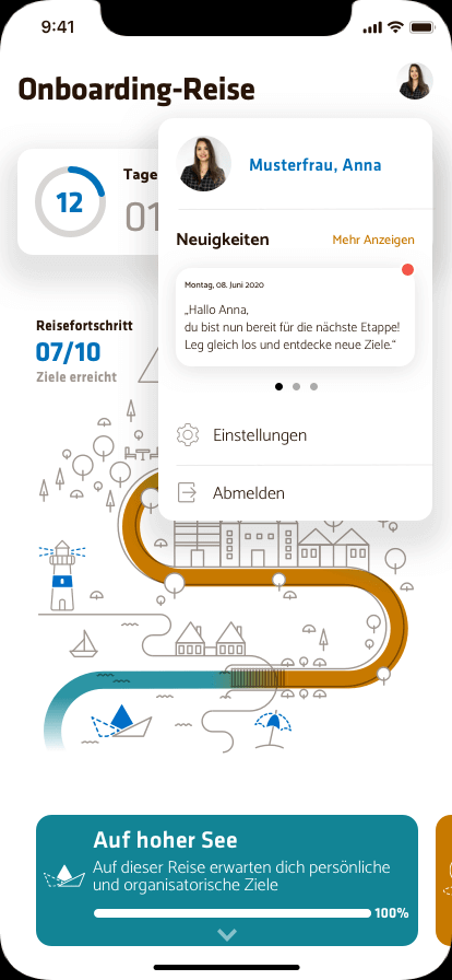 Onboarding-App_Profil