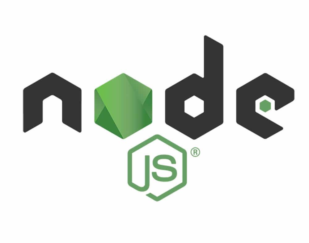 Logo node.js